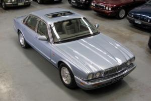 1996 Jaguar XJ6 4L Sovereign in VIC