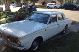 AP6 Valiant Sedan in NSW
