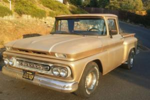 1961 Chevrolet Other Pickups apache
