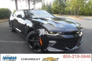 2017 Chevrolet Camaro 2dr Coupe SS w/1SS