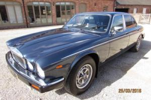 DAIMLER DOUBLE SIX V12 1990 COVERED 55,000 MILES FROM NEW 1 PREV OVERSEAS OWNER