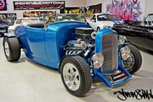 1932 RHD Ford Roadster 351 V8 Suit HOT ROD Custom 32 Convertible Chevy Dodge in QLD