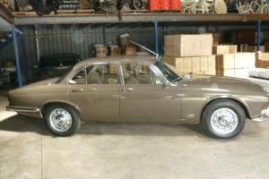 Jaguar SWB Series ONE XJ12 in QLD Photo