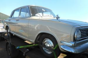 1964 VAUXHALL VICTOR DELUXE,HISTORIC TAX. for Sale