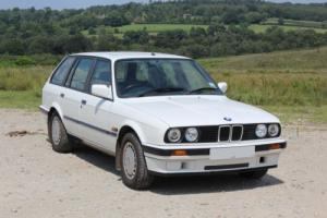 bmw e30 touring,318i, Full BMW History, BMW, Amazing condition