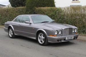 1996 BENTLEY CONTINENTAL T