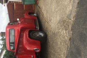 Ford f100 pick up 1955 classic truck ,hot rod,show truck