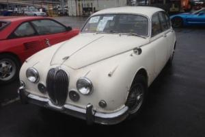 Jaguar MK2 1967 Photo