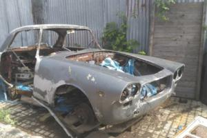 LANCIA FLAMINIA GTL SHELL for Sale