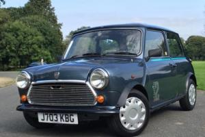 1991 J Rover MINI STUDIO 2 - 66,000 MILES - RESTORED CAR