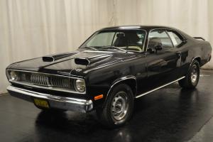 1972 Plymouth Duster with 440 Swap