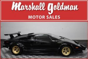 1986 Lamborghini Countach Photo