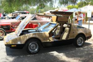 1975 Other Makes Bricklin Photo