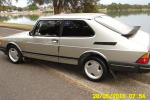 1993 Saab 900i 16V 2 1 3 Door Combi Coupe 121000km Original Condition in NSW