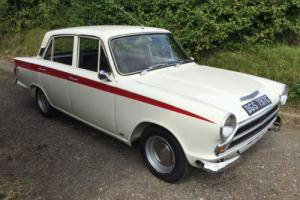 1965 Ford Cortina 1500GT Mint Condition
