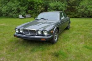 1987 Jaguar XJ6 Photo