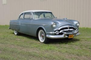 1953 Packard Clipper 2dr sedan