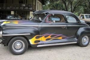 1948 Plymouth Other COUPE