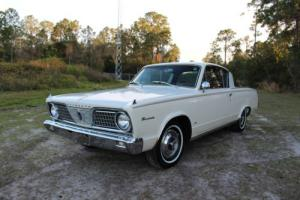 1966 Plymouth Barracuda 273 FastBack (Video Inside) 77+ Pics FREE SHIPPING
