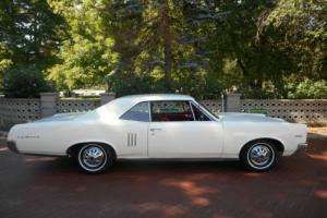 1967 Pontiac Le Mans NO RESERVE AUCTION - LAST HIGHEST BIDDER WINS CAR!