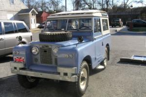 1965 Land Rover Other Photo