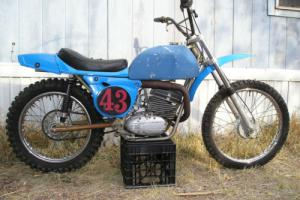 1972 Other Makes 125 MX
