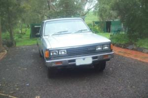 Nissan King CAB in VIC