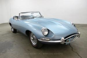 1968 Jaguar XK Series 1.5 Roadster Photo