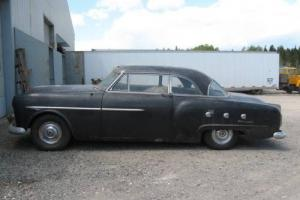 1951 Packard Mayfair Black Plate  TIME CAPSULE CAR for Sale