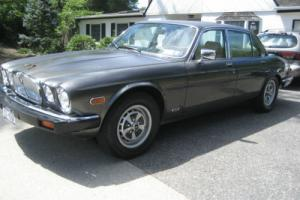 1984 Jaguar XJ6 Photo