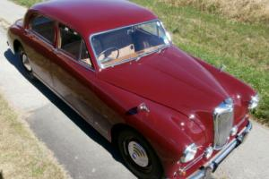 Riley Pathfinder Super example & Super rare , just lovely :-) Photo
