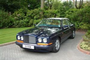 1994 Bentley Continental R Photo