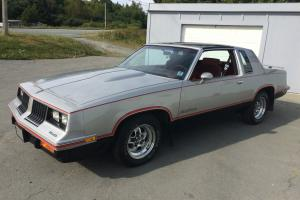 Oldsmobile: Cutlass HURST Photo