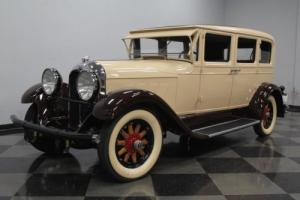 1928 Other Makes Auburn