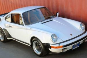 1976 Porsche 930 Turbo Carrera 3.0 Photo