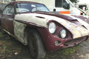 1963 JENSEN CV8 MK1 RESTORATION PROJECT for Sale