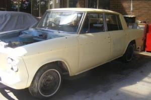 Studebaker Lark 1963 in VIC