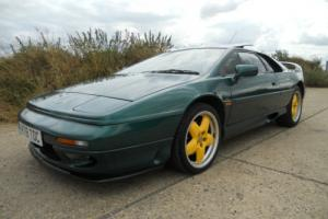 LOTUS ESPRIT S4 GT CHAMPIONSHIP LIMITED EDITION - NO 9 OF JUST 11 BUILT