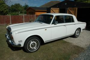 Rolls-Royce Silver Shadow 1 Photo