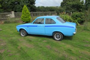 FORD 1970 MK1 ESCORT 1600 GT MEXICO REP...IN CORNWALL...