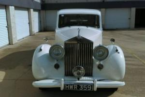 1948 Rolls-Royce Other Photo