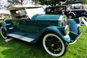 1925 Other Makes Pierce Arrow Series 80 Roadster Photo