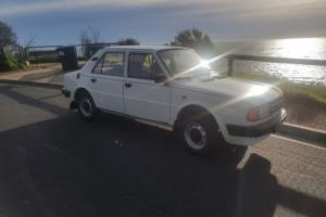 1989 Skoda Estelle in VIC