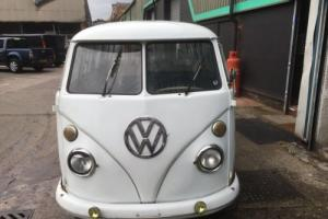 VW SPLITSCREEN