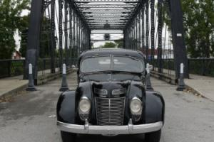1937 Chrysler Airflow C-17 for Sale