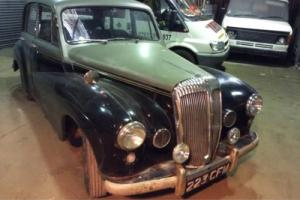 1958 Other Makes DAIMLER
