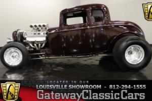 1932 Ford Other Pickups Coupe