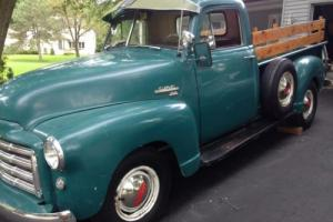1951 GMC Other Series 150