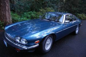 1983 Jaguar XJS Photo