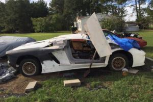 1988 Replica/Kit Makes Lamborghini Aventador  kit car
